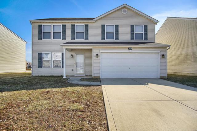 2024 Reserve Walk, Belleville, IL 62220 (#19010749) :: The Becky O'Neill Power Home Selling Team