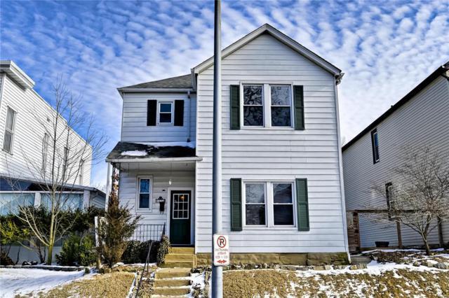 6616 Alabama Avenue, St Louis, MO 63111 (#19010804) :: Clarity Street Realty