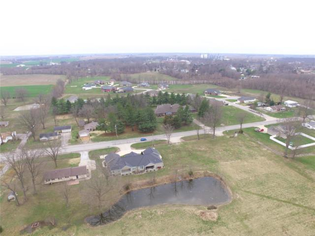 0 Amber Drive, OKAWVILLE, IL 62271 (#19011019) :: Holden Realty Group - RE/MAX Preferred