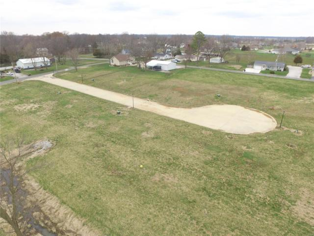 0 Amber Drive, OKAWVILLE, IL 62271 (#19011026) :: Holden Realty Group - RE/MAX Preferred