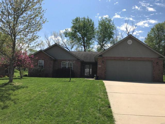 36 Pebble Hill Drive, Belleville, IL 62223 (#19011299) :: Clarity Street Realty