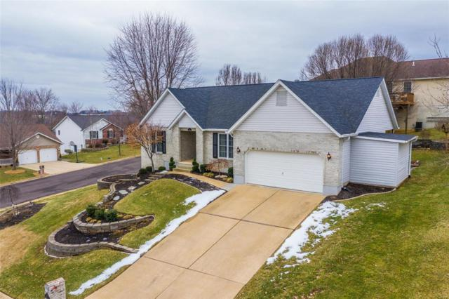 22 Emil Court, Washington, MO 63090 (#19011502) :: Holden Realty Group - RE/MAX Preferred