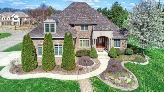 11 Kensington Court, Glen Carbon, IL 62034 (#19012777) :: Fusion Realty, LLC