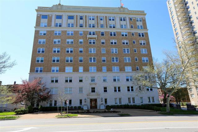 709 S Skinker #701, St Louis, MO 63105 (#19013427) :: Clarity Street Realty
