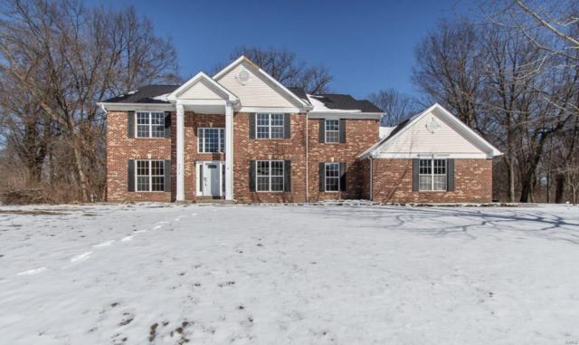 4310 Sequoia Place, Shiloh, IL 62226 (#19013606) :: Fusion Realty, LLC