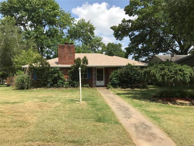 1652 N Spanish, Cape Girardeau, MO 63701 (#19013707) :: Kelly Hager Group | TdD Premier Real Estate