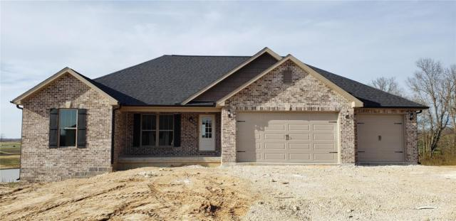 122 Cozy Cove, Cape Girardeau, MO 63701 (#19013995) :: Holden Realty Group - RE/MAX Preferred