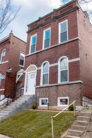 3314 Michigan Avenue, St Louis, MO 63118 (#19014213) :: RE/MAX Professional Realty