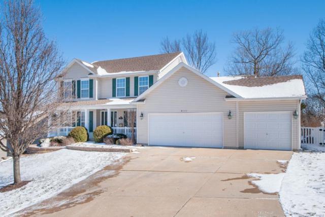 8151 Pheasant Drive, Barnhart, MO 63012 (#19014293) :: The Kathy Helbig Group