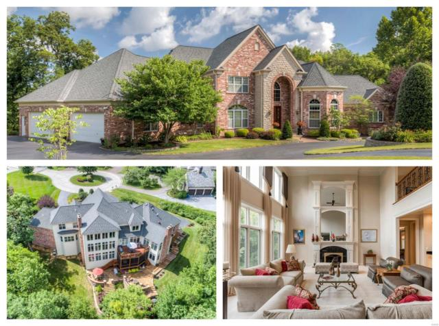 9650 Mill Hill Lane, St Louis, MO 63127 (#19014339) :: RE/MAX Professional Realty