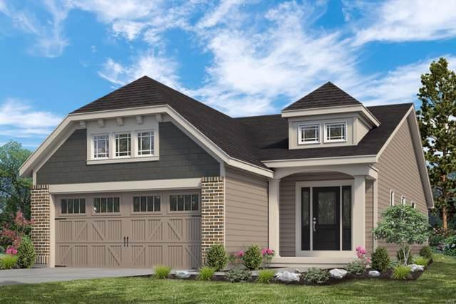 1 Ashland @ Oakleigh Park, Saint Charles, MO 63303 (#19014541) :: The Becky O'Neill Power Home Selling Team