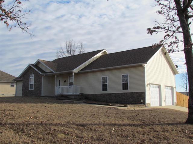 21848 Landmark Lane, Waynesville, MO 65583 (#19014863) :: Matt Smith Real Estate Group