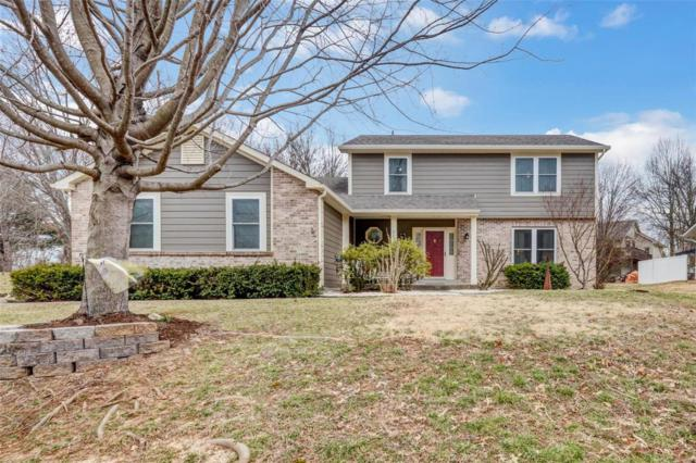 920 Ampere Place, Lake St Louis, MO 63367 (#19015030) :: The Kathy Helbig Group