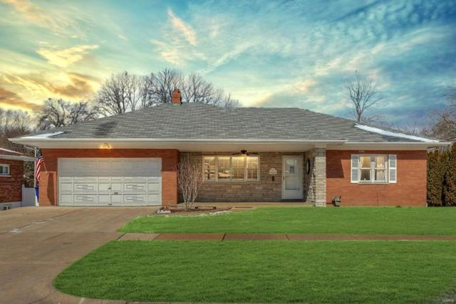 6096 E Jamieson Avenue, St Louis, MO 63109 (#19015465) :: The Becky O'Neill Power Home Selling Team