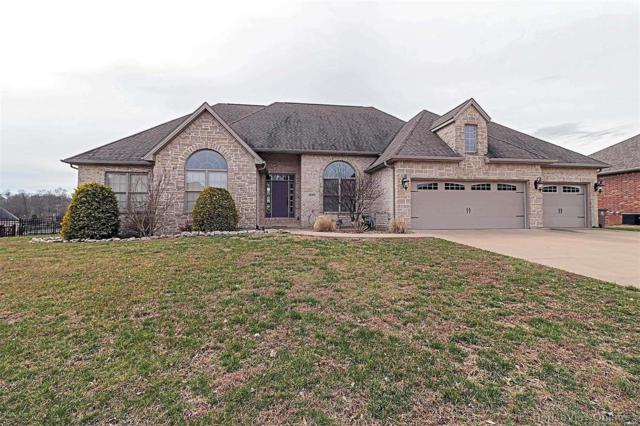 1527 Sloan Creek, Cape Girardeau, MO 63701 (#19015530) :: Holden Realty Group - RE/MAX Preferred