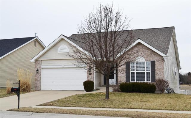 6869 Manchester Drive, Maryville, IL 62062 (#19015568) :: The Kathy Helbig Group