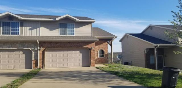 142 Hickory Ridge Drive, Saint Robert, MO 65584 (#19015615) :: Walker Real Estate Team