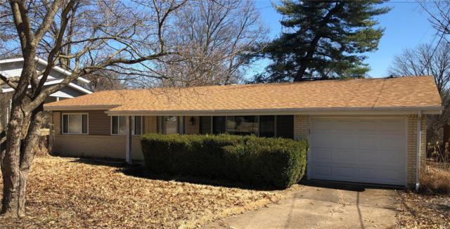 918 Sherwick, Manchester, MO 63021 (#19015630) :: The Kathy Helbig Group