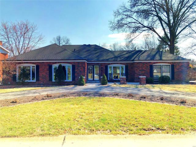 93 Heather View, Chesterfield, MO 63017 (#19015653) :: The Kathy Helbig Group