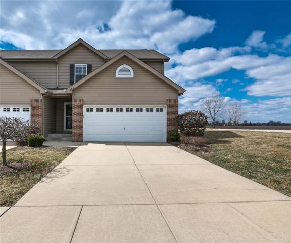 880 Foxgrove Drive, Fairview Heights, IL 62208 (#19015827) :: Fusion Realty, LLC