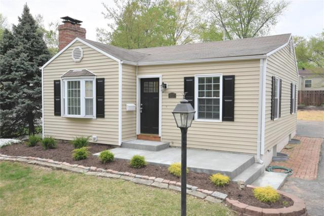 917 Bernice Avenue, St Louis, MO 63122 (#19015985) :: Holden Realty Group - RE/MAX Preferred