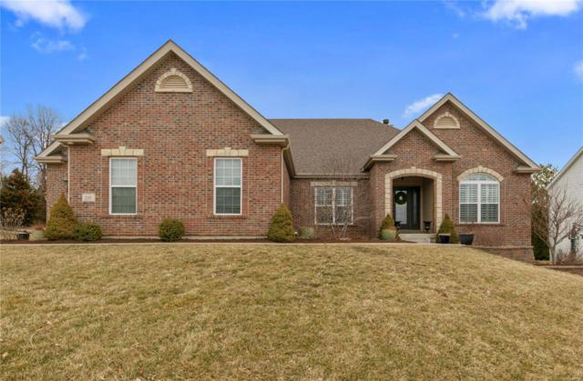 205 Oceanis Drive, Lake St Louis, MO 63367 (#19016333) :: The Kathy Helbig Group