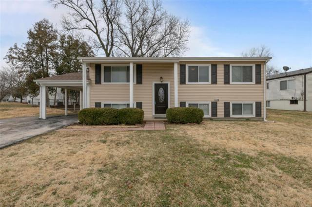 2934 Sprucewood, Maryland Heights, MO 63043 (#19016363) :: RE/MAX Professional Realty