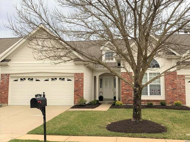 680 Stonebrook Court, Chesterfield, MO 63005 (#19016658) :: Clarity Street Realty