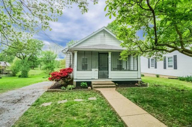 715 N 5th Street, Elsberry, MO 63343 (#19016726) :: The Becky O'Neill Power Home Selling Team
