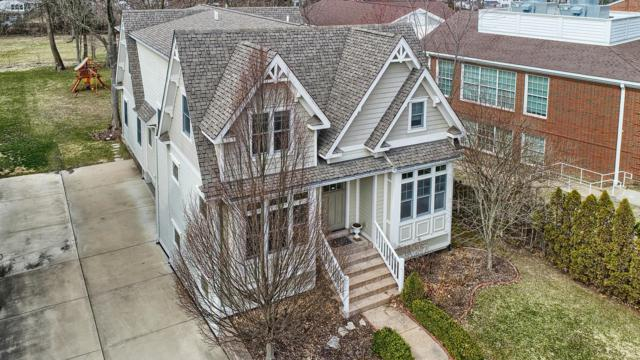 31 Dwyer Place, Ladue, MO 63124 (#19017082) :: Kelly Hager Group | TdD Premier Real Estate