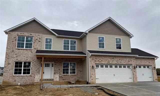 711 Seagate Drive, O'Fallon, IL 62269 (#19017101) :: Kelly Hager Group | TdD Premier Real Estate