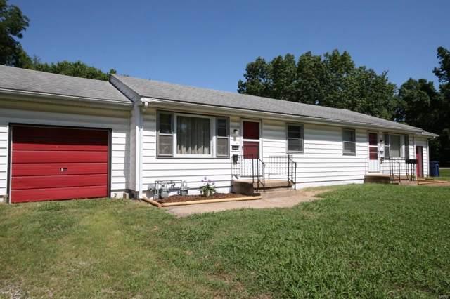 909 Prairie Avenue, Belleville, IL 62220 (#19017505) :: Fusion Realty, LLC