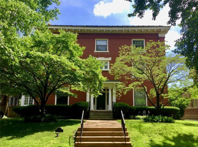 70 Waterman Place, St Louis, MO 63112 (#19017528) :: Realty Executives, Fort Leonard Wood LLC