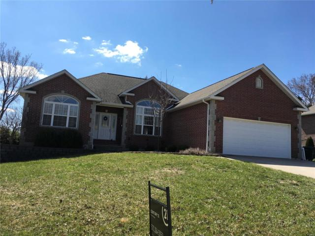300 Sooter, Rolla, MO 65401 (#19017824) :: Walker Real Estate Team