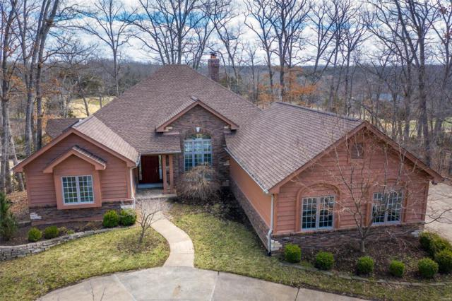 469 Greenside View Drive, Innsbrook, MO 63390 (#19017928) :: Kelly Hager Group   TdD Premier Real Estate