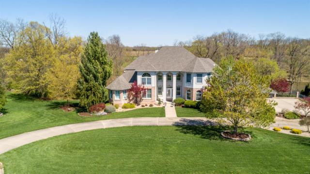 19 Eagle Lake Drive, Columbia, IL 62236 (#19018009) :: Holden Realty Group - RE/MAX Preferred