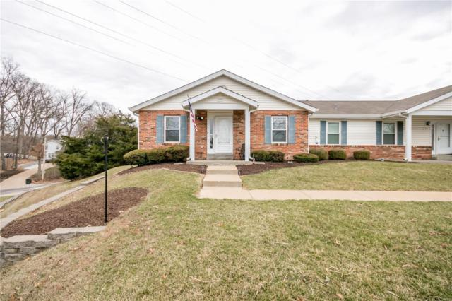1200 Cliffridge Lane, Valley Park, MO 63088 (#19018025) :: PalmerHouse Properties LLC