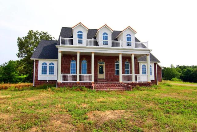 21985 State Highway Y, Bloomfield, MO 63825 (#19018027) :: RE/MAX Professional Realty