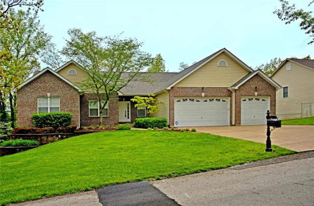 521 Jackson Way, Pevely, MO 63070 (#19018041) :: Kelly Hager Group | TdD Premier Real Estate