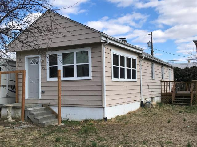 706 N Charles, Belleville, IL 62220 (#19018218) :: Fusion Realty, LLC