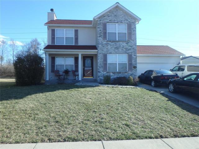 2008 Tampico Drive, Belleville, IL 62221 (#19018264) :: Clarity Street Realty