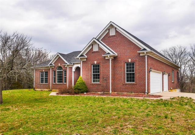 436 Big River Circle, Bonne Terre, MO 63628 (#19018536) :: Holden Realty Group - RE/MAX Preferred