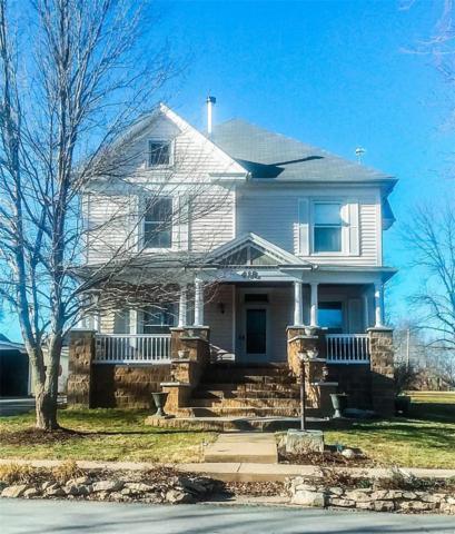 418 Cooper, Paris, MO 65275 (#19018593) :: The Becky O'Neill Power Home Selling Team