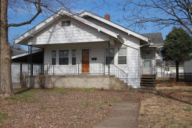 407 S 7th Street, Wood River, IL 62095 (#19018626) :: Clarity Street Realty