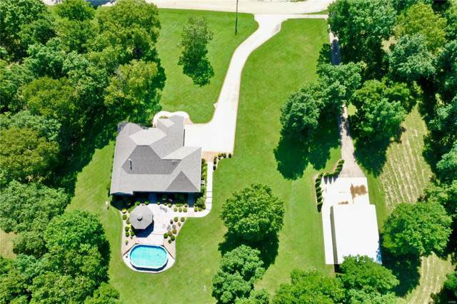 10244 Cherry Hill Lane, Potosi, MO 63664 (#19019046) :: The Becky O'Neill Power Home Selling Team