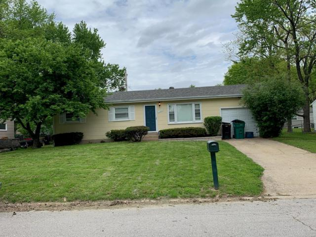 1427 Widefields Lane, St Louis, MO 63138 (#19019094) :: The Becky O'Neill Power Home Selling Team