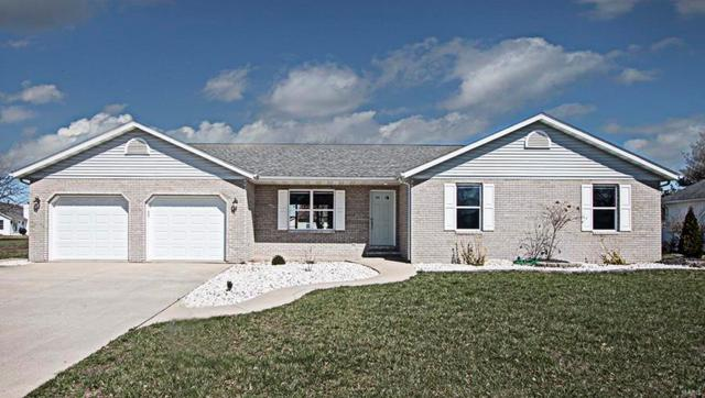9417 Victorian Lane, BREESE, IL 62230 (#19019285) :: The Becky O'Neill Power Home Selling Team