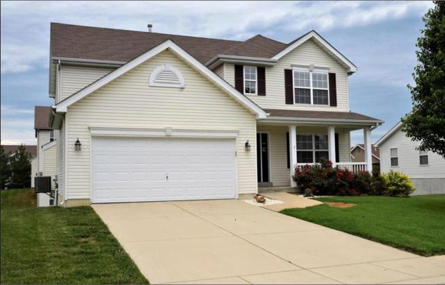 3633 Moorgate Court, Swansea, IL 62226 (#19019395) :: Holden Realty Group - RE/MAX Preferred