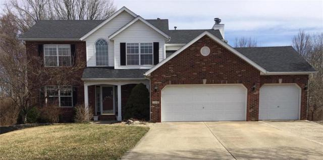 1564 Maplewood Court, Edwardsville, IL 62025 (#19019698) :: Clarity Street Realty