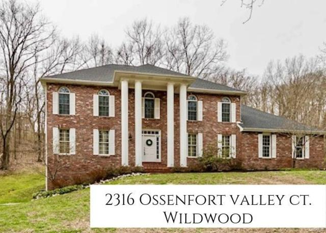 2316 Ossenfort Valley Court, Glencoe, MO 63038 (#19019754) :: The Kathy Helbig Group